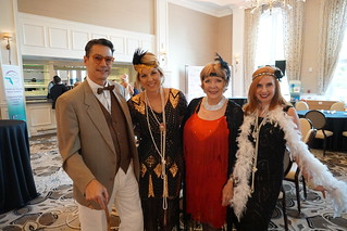 2018 Roaring 20's RPAC Auction