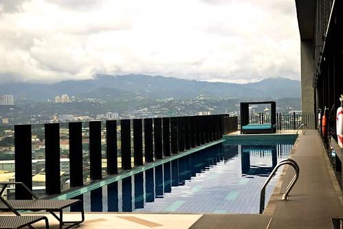 Bai Hotel Lap Pool | by thetreasuretracker