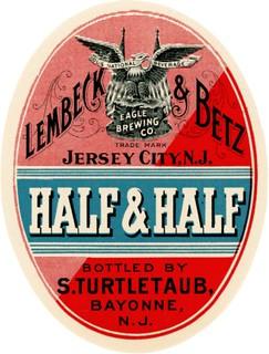 lembeck-and-betz-half-and-half | by jbrookston