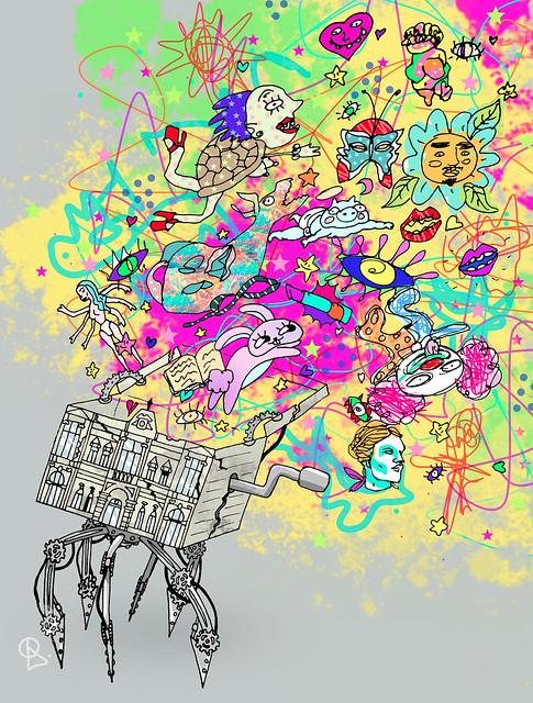 Festival de la locura