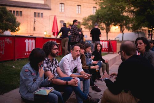 Proyección clausura   by festivalhuesca