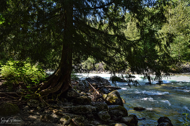 Chilliwack River, Chilliwack