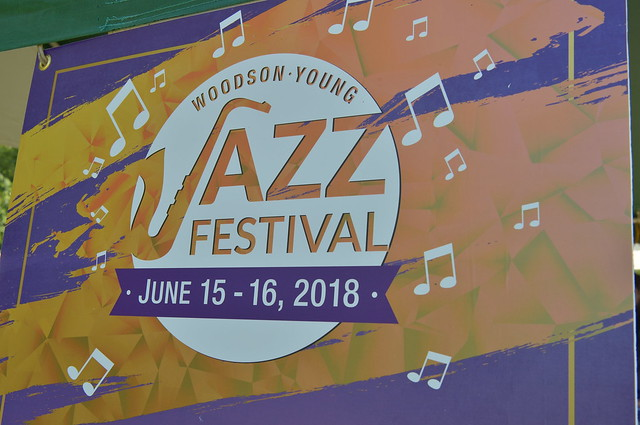 Woodson-Young Jazz Festival