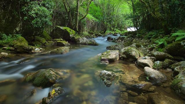 Río Belelle