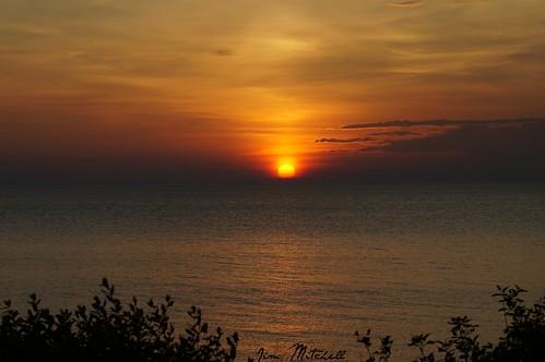 sunrise lakeontario sunup picmonkey