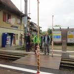 Turnerausflut 2014, Obere Wechten