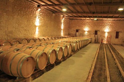 圖08.葡萄酒窖溫溼度的掌控,將影響葡萄酒品質