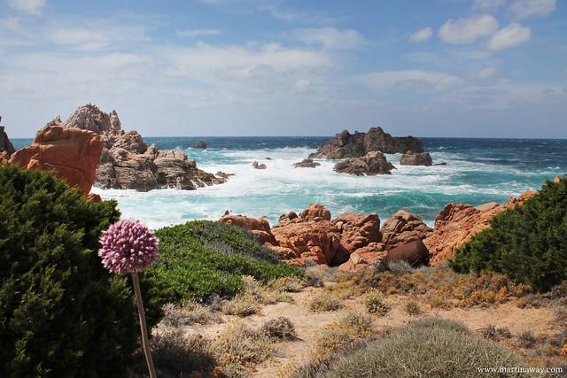 Spiaggia di Li Canneddi, Nord Sardegna