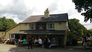 Saturday Walkers Club. Merstham