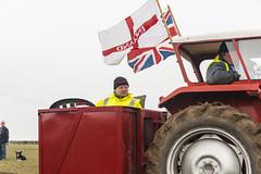 20140405 Vintage Tractor Run 283