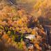 Autumn Road by earl_b_absalon