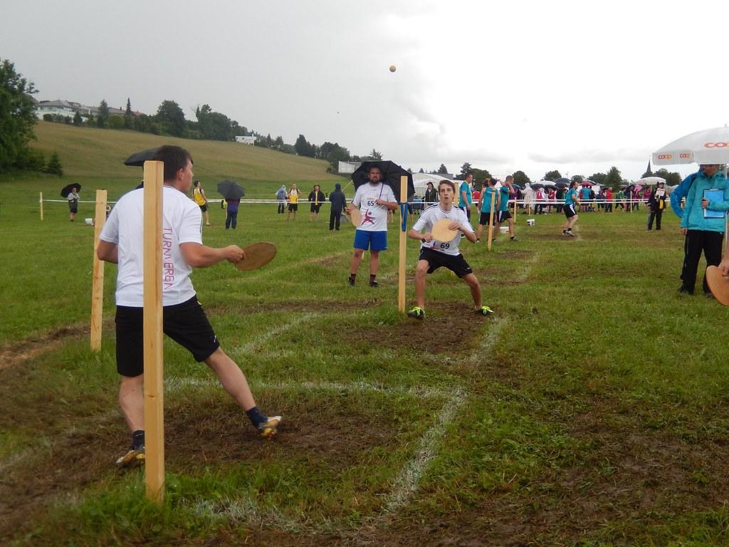 Aktive am RTF Bellach 2016