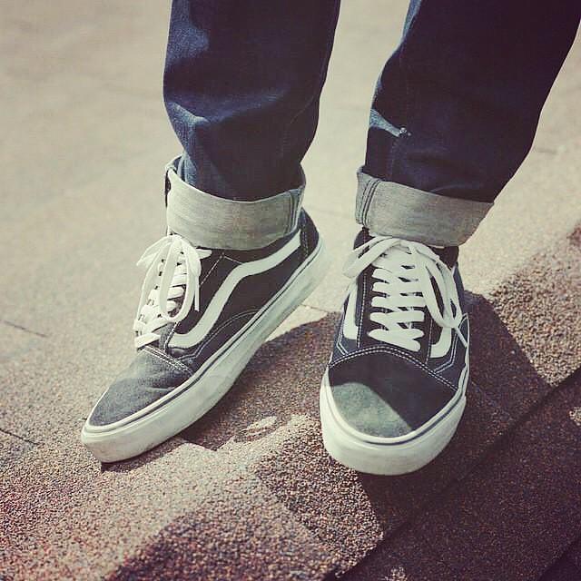 Tag a Vans Lova | @viralvans #adidas #nike #shoes