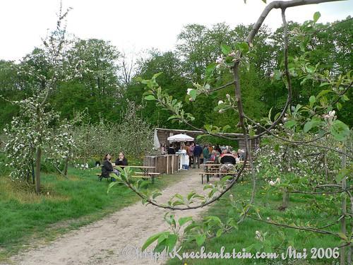 ©Schaugarten am Kanal Mai 2006
