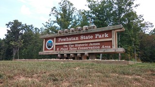 PW - Entrance Sign | by vastateparksstaff