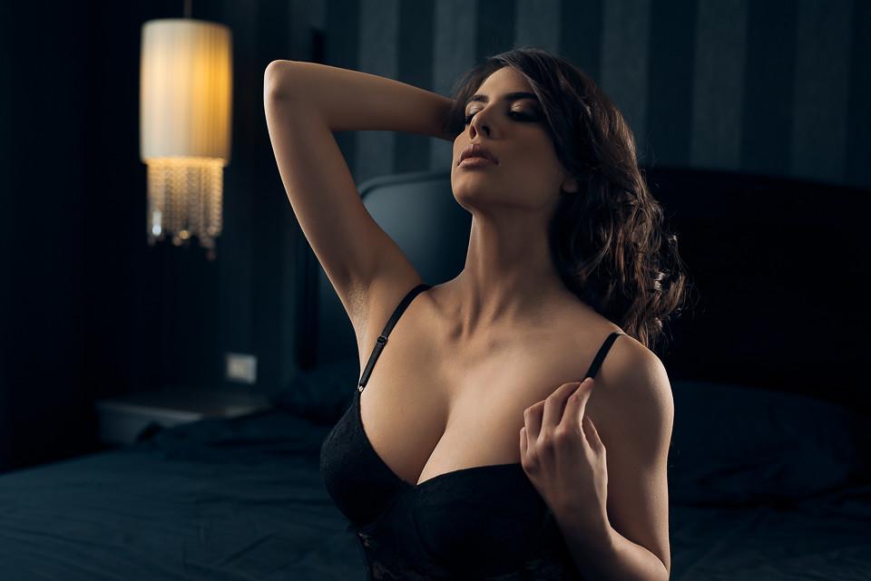 nackt Bissoli Valentina BOMBA SEXY