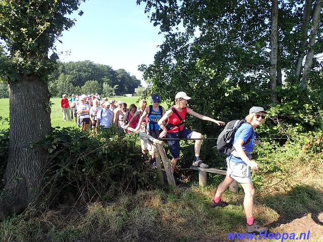 2016-09-07     Rondje - Nijkerk   SOP 25 Km (69)