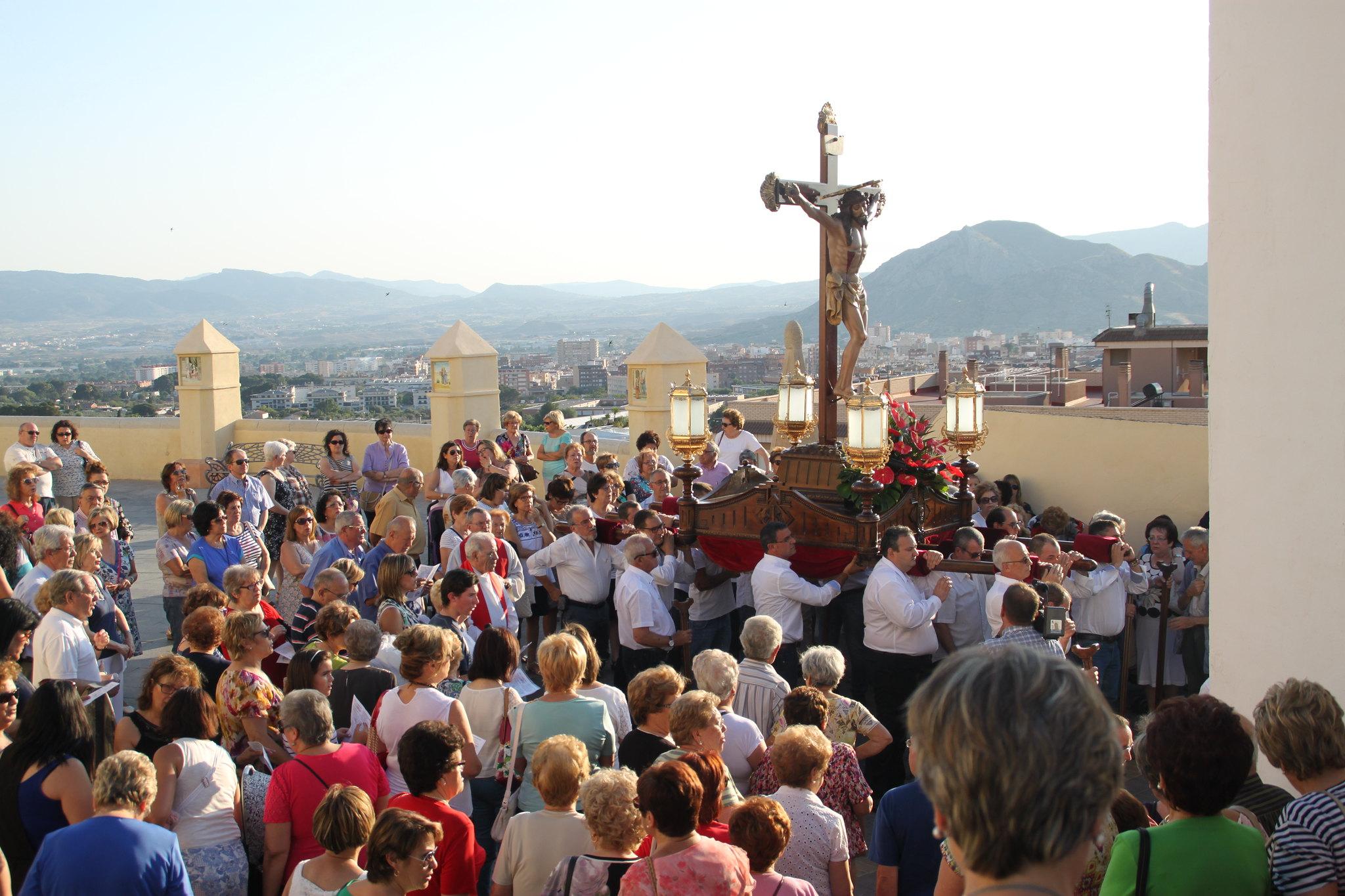 (2015-06-26) - Vía Crucis bajada - Javier Romero Ripoll  (179)