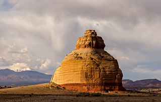 Church Rock | by IntrepidXJ
