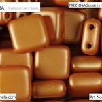 PRECIOSA Squares - 111 30 516 - 02010/25003