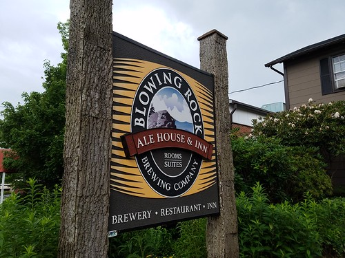 Blowing Rock Brewery, Ale House and Inn | by BitesnBuzz