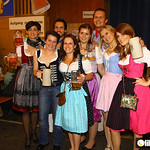 OZ! @ Oktoberfest 2011