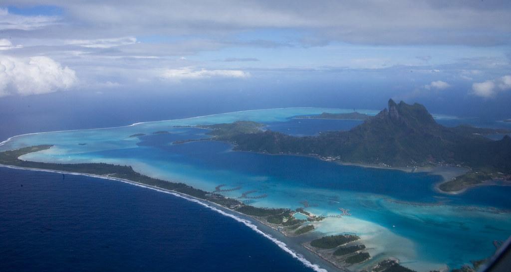 Bora Bora Bora Bora Is An Island In The Leeward Group Of T