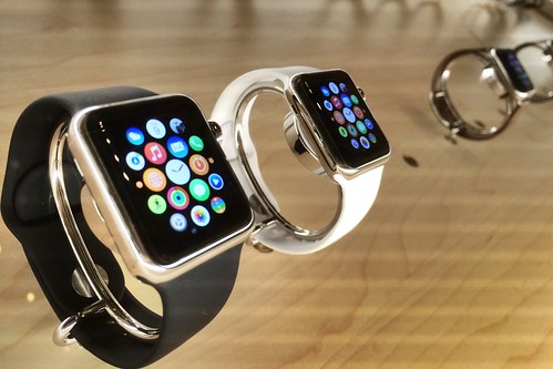 Apple Watch | by shinya