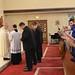 2015 Ordination Vesper Service
