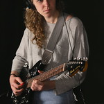 Wed, 20/05/2015 - 1:53pm - Chastity Belt Live in Studio A, 05.20.2015 Photographer Sarah Burns