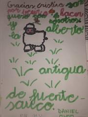 #LaAntiguaEduca Santa Maria de Yermo 7 by QUESERIA LA ANTIGUA