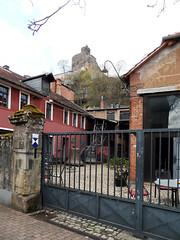 Saarburg - Glockengießerei Mabilon