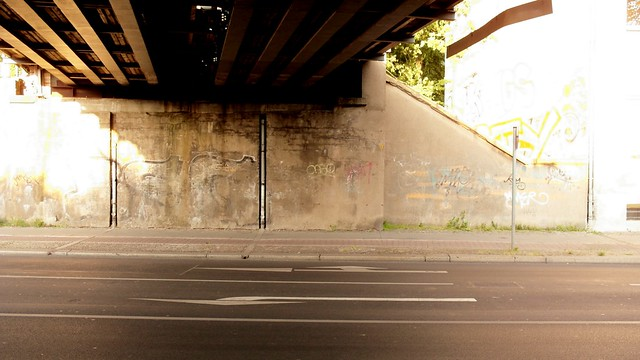 gwb | under the bridge