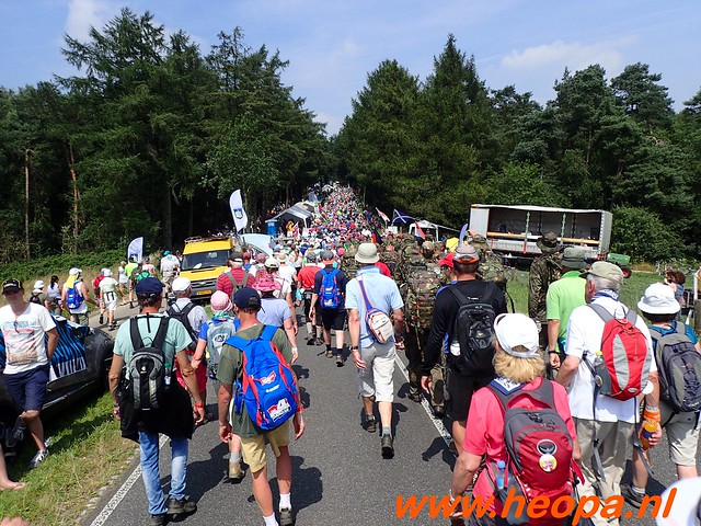 2016-07-21   3e  dag Nijmegen   40 Km  (128)