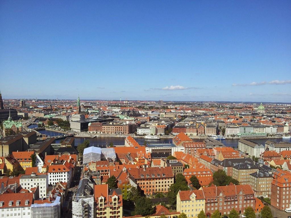 2014 Jubiläumsreise Kopenhagen