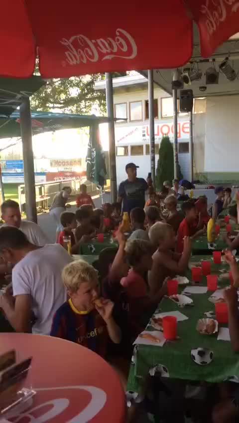 Videos Camp 2016