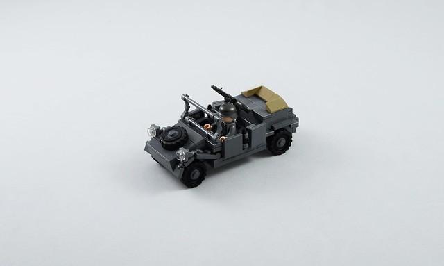 Kubelwagen V5