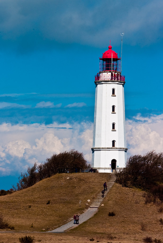 Postcard From Hiddensee