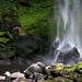 Elowah waterfall by B. Xue
