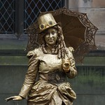 steam punk bronze