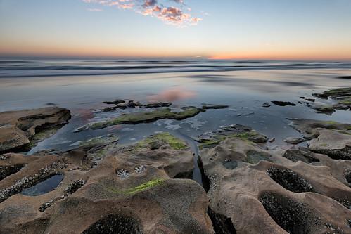 morning sunrise florida fl staugustine staugustinebeach marinelandbeach