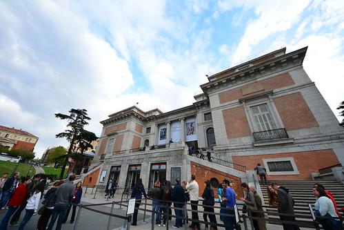 Museo National del Prado | by k14