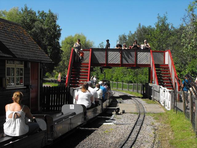 Moors Valley Railway - June 2010 (3)