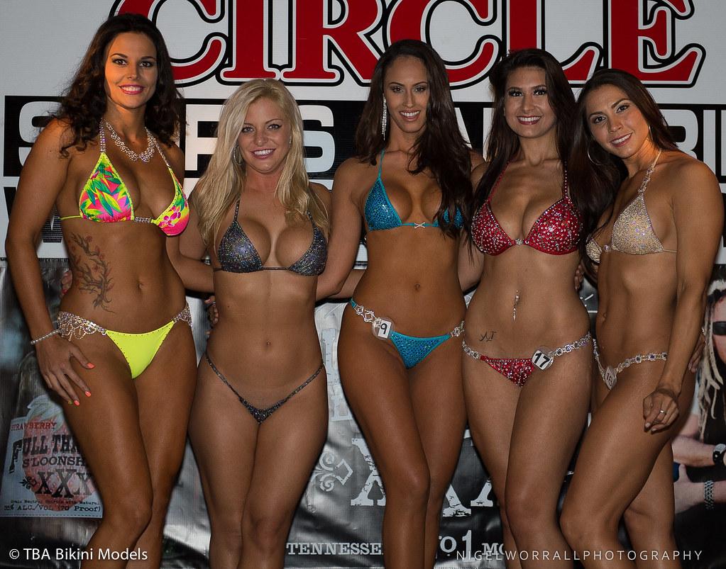 Brat bikini contest — pic 15