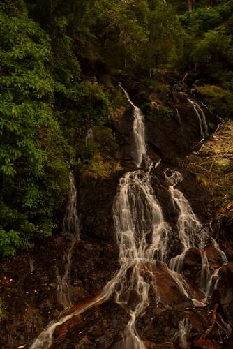 landscape waterfall newengland australia newsouthwales sunnycorner nikond750