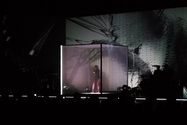 Shy'm - Paradoxale Tour - Bercy, Paris (2015)
