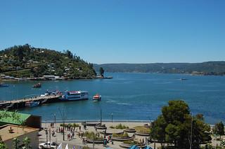 Views from Corral, Valdivia, Los Ríos, Chile | by blueskylimit