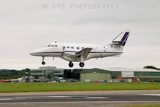 G-IJYS Eastern Airways British Aerospace Jetstream 31 | by Aerostat Pilot