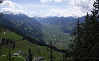 Zillertal-Panorama | by bookhouse boy
