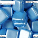 PRECIOSA Squares - 111 30 516 - 02010/25020